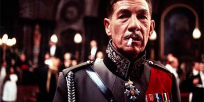 Ian McKellen dans Richard III