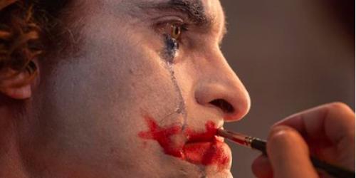 Joakin Phoenix dans The Joker